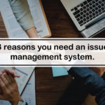 issue management software