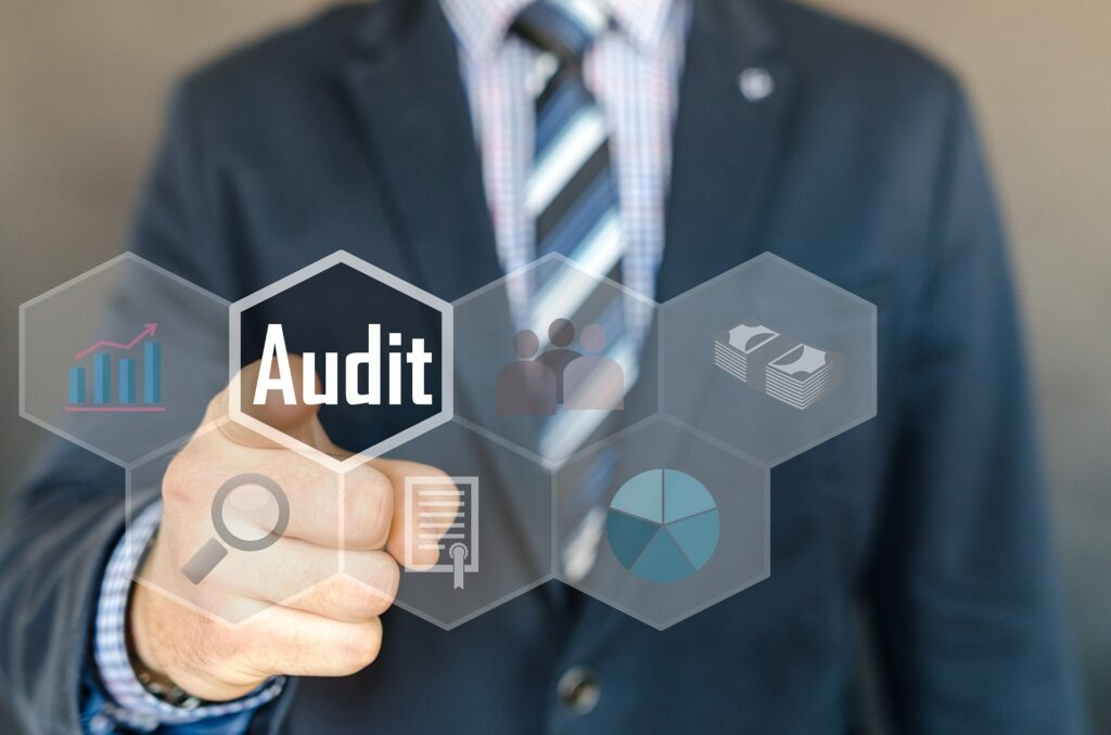 Audit Management Software - Auditing done Right