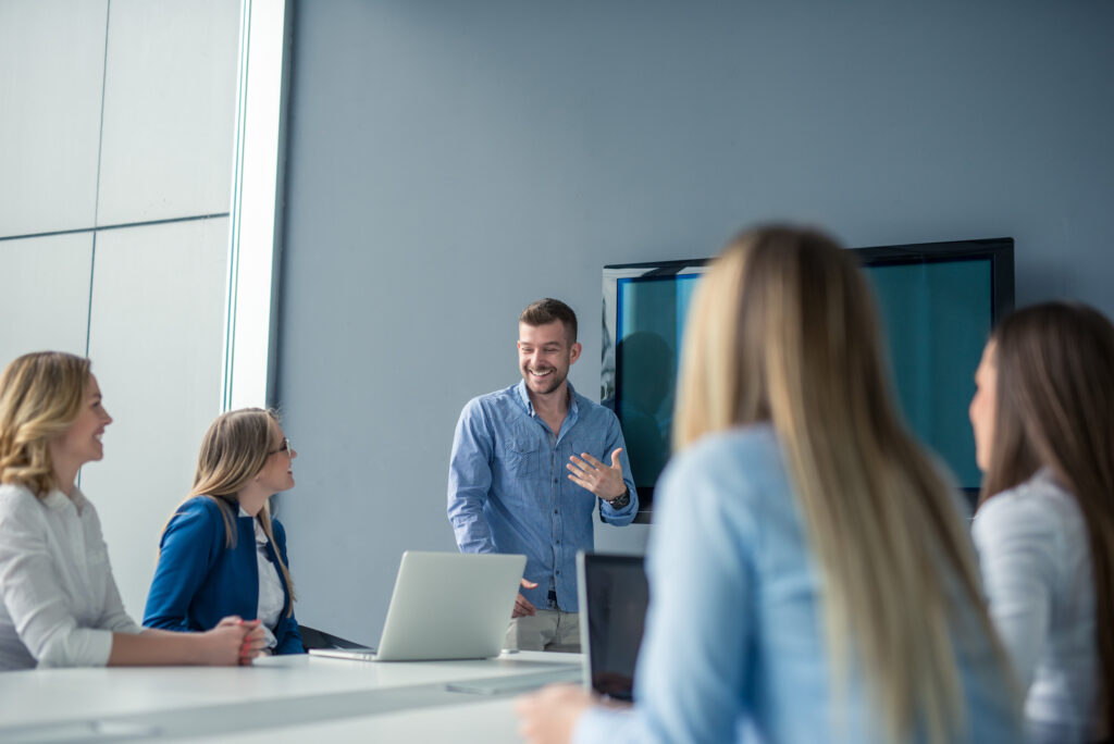 Three Tips to Make the Most of your Training Management Software